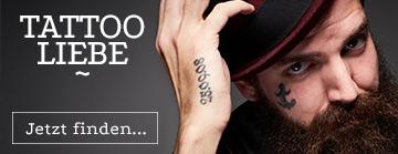 Tattoo Liebe